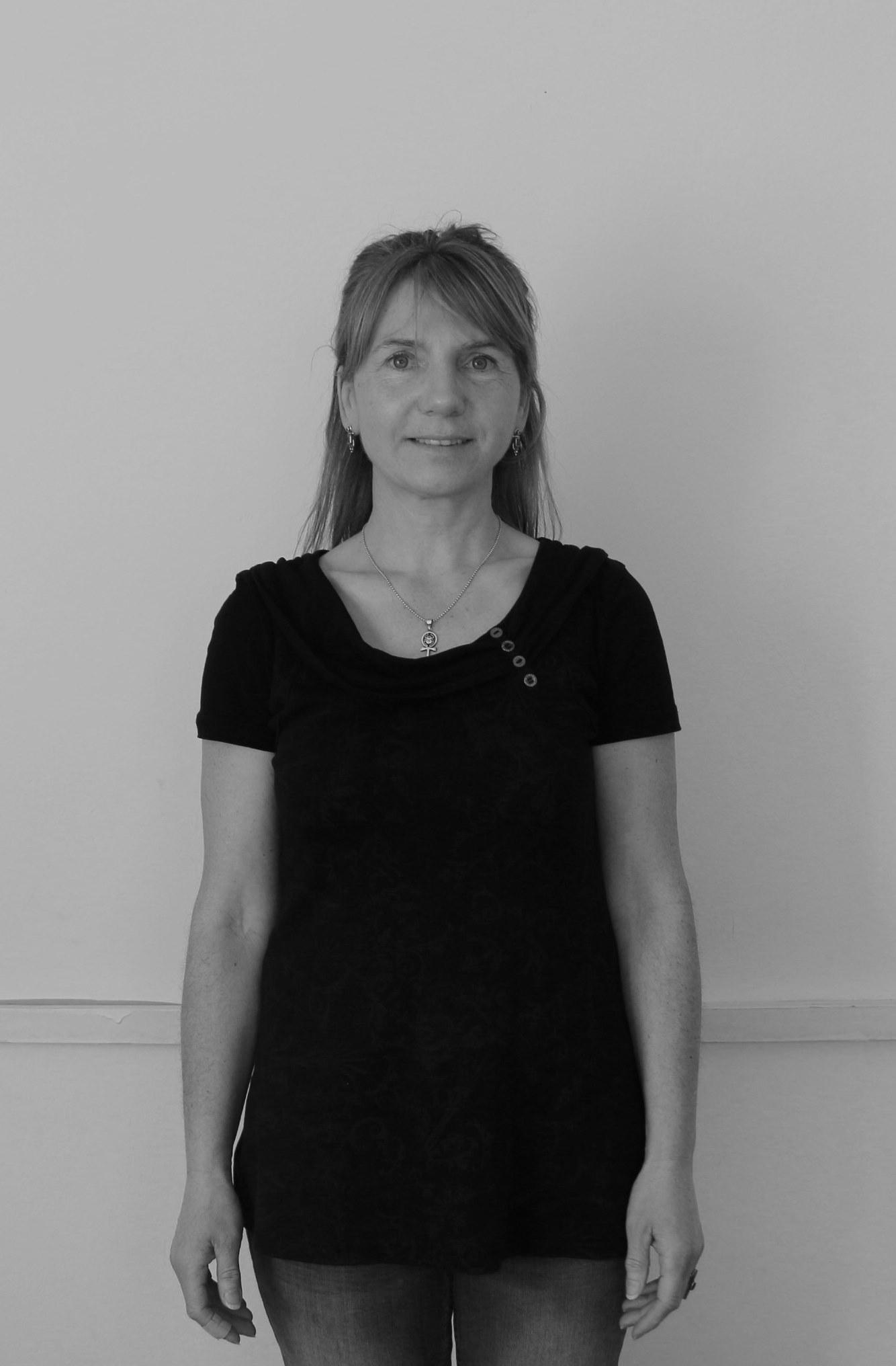 Josephine Bialas