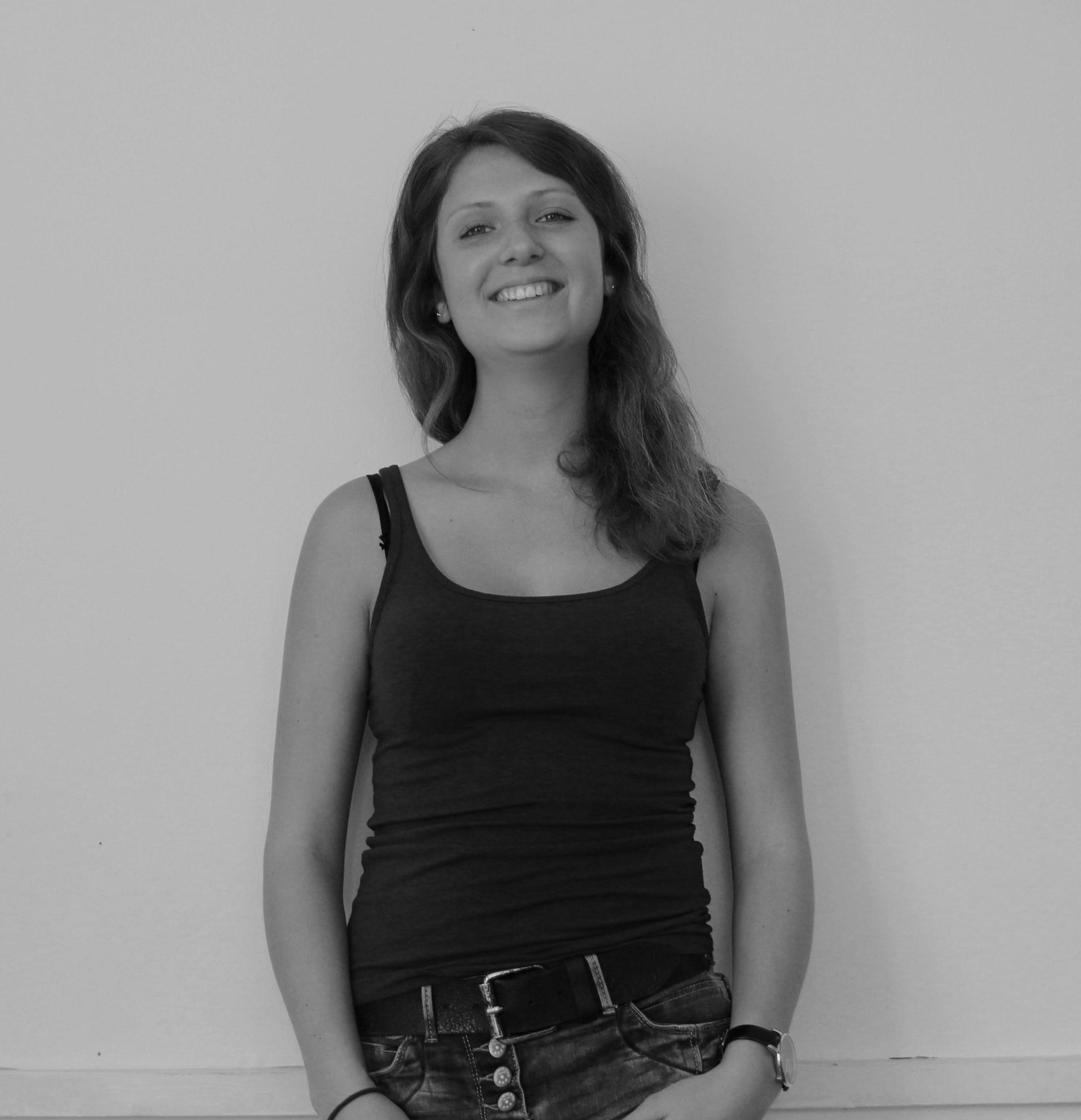 Luisa Stang