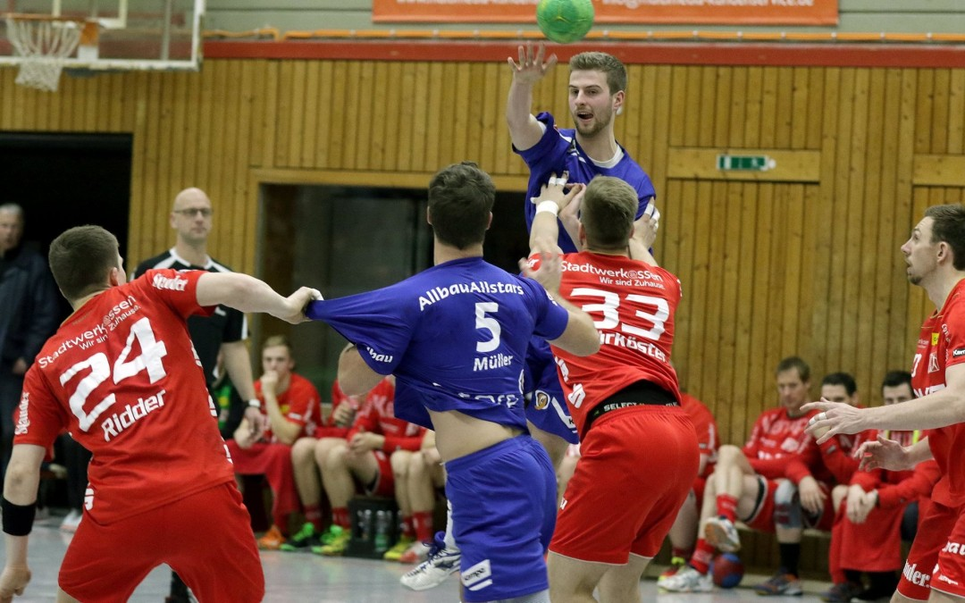 "Allbau-Allstars 2016 ""Highlights und Impressionen"""
