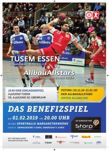 Allbau Allstars 2019