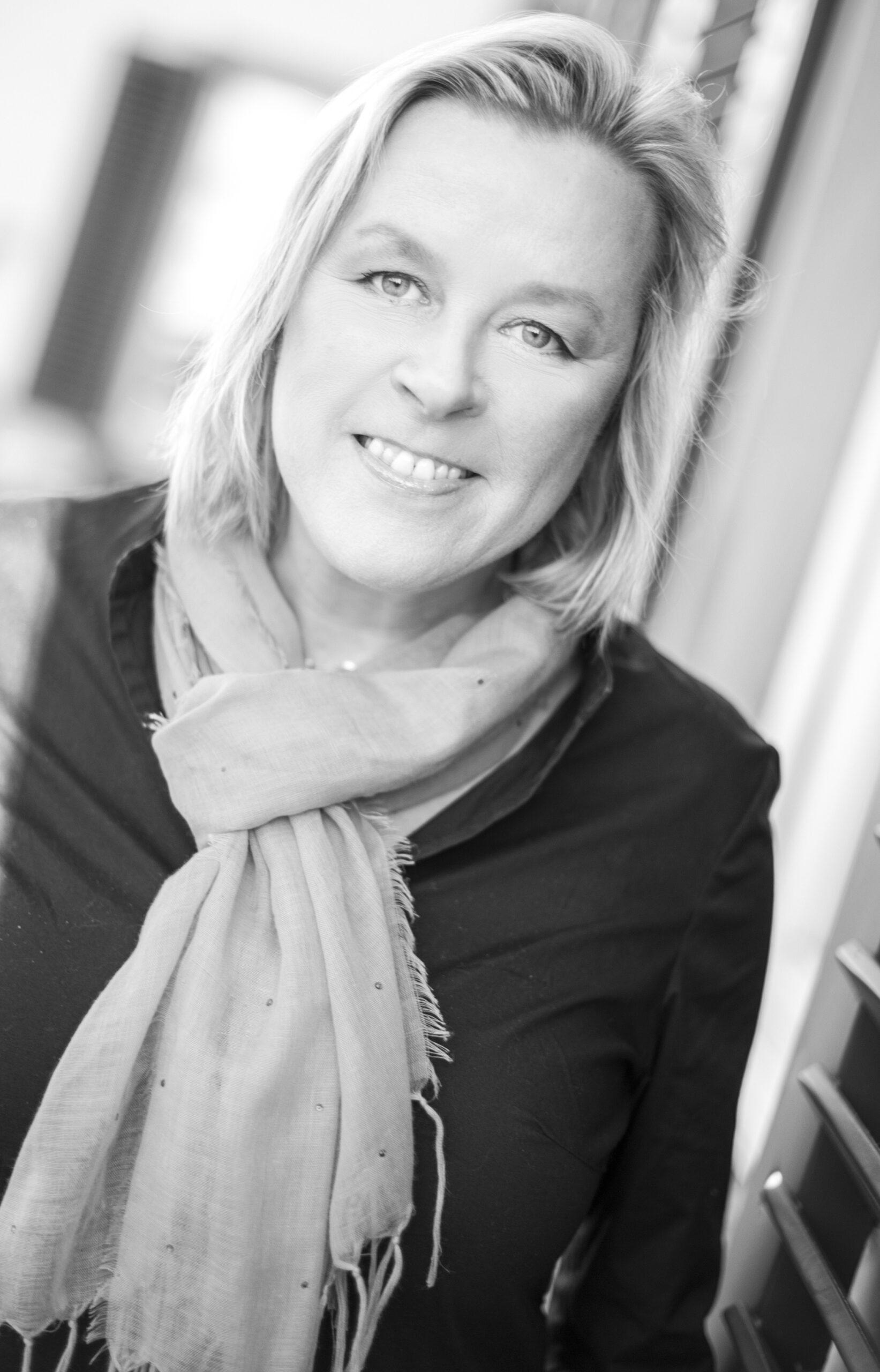 Heidi Hagemann