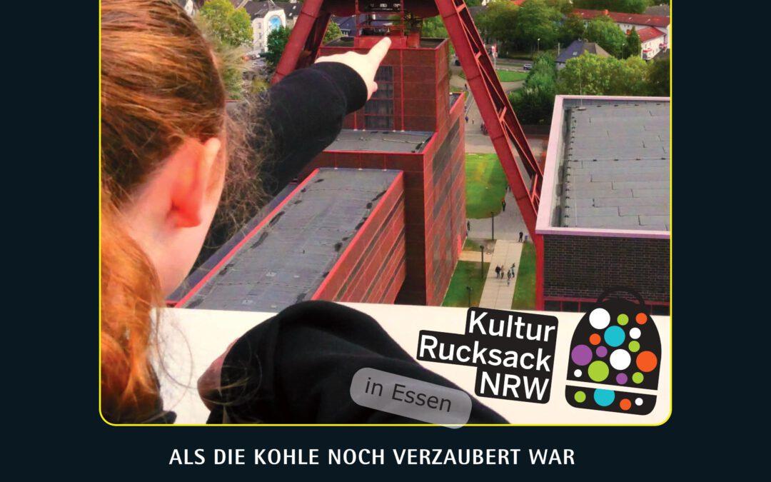 """Als die Kohle noch verzaubert war"" Kulturrucksackprojekt"
